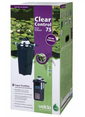 Clear Control 75 Set_product_product